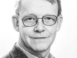 Hans Rosling (photo: TED)