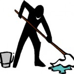 Why your best time management consultant might be your janitor